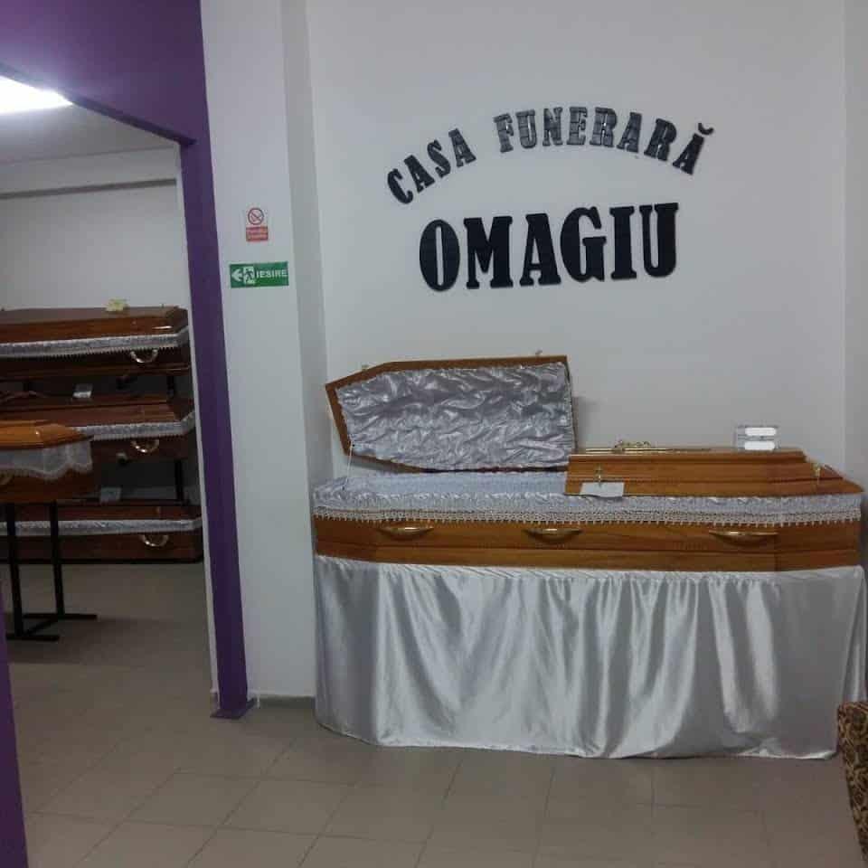 organizare inmormantare Sibiu
